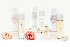 "EX ANIMO HAIR FRAGRANCE ""NIB"" ODELISH, O'ME & O'HANA PERFUME HAIR AND BODY MIST"