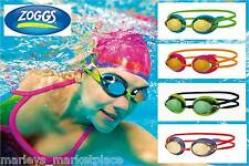NEW Zoggs Racespex Mirror Swimming Goggles/ Swim Goggle
