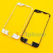 New LCD Touch Screen Digitizer Frame Housing Bezel For iPhone 5S