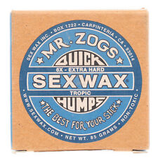 Creatures Of Leisure Warm Water Sex Surf Wax