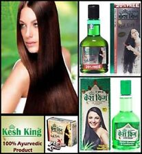 KESH KING HAIR OIL HAIR LOSS TREATMENT NATURAL 120 GRAM GAIN Baldness Loss India