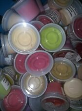 Soy Tarts- PICK ONE (DOUBLE SCENTED) Continued