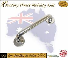 Stainless Steel Grab Bar Top Quality / Direct Importer Screws included