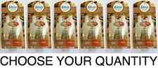 FEBREZE NOTICEables SCENTED OIL REFILLS TOASTED ALMOND ***CHOOSE QUANTITY*** NIB