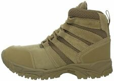 """MADE IN USA! OTB BY NEW BALANCE TACTICAL US SPECIAL FORCES 6"""" MENS BOOT SHOE TAN"""