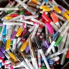 SHARPIE OIL BASED PAINT MARKER PEN VARIOUS COLORS TIPS - LOWEST PRICE ON EBAY!!!