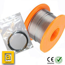 High Quality Lead Free Solder Wire 99.3 Tin/0.7 copper Fluxed core RoHS