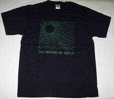 THE SISTERS OF MERCY temple of love T Shirt ( Men S - 3XL )