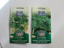 **NEW STOCK ** Mr Fothergills Seeds - HERBS - Various Choices