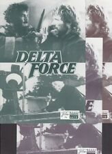 NFP Neues Filmprogramm  8410 Delta Force - Chuck Norris, Lee Marvin