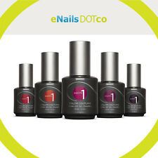 Entity One Color Couture Soak Off Gel Polish Collection G-R .5oz