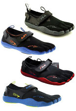NEW FILA SKELE-TOES EZ SLIDE DRAINAGE Running Water Boat Beach Shoes 1PK14074