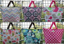 Defective Thirty One Organizer Thermal Picnic Lunch box Tote Bag Travel Gifts 31