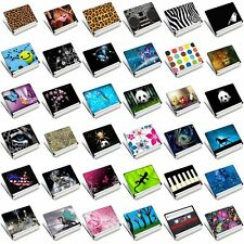 "12""-15.6"" Universal Skin Sticker Laptop Cover For HP Asus Aser Toshiba Dell Sony"