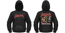 HOLY GRAIL - IMPROPER BURIAL - OFFICIAL MENS HOODIE