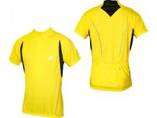 More Mile Mens Cycle Cycling Bike Top Jersey T-Shirt Running