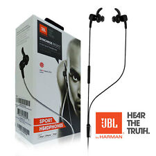 JBL by Harman Synchros Reflect In-Ear Sport Headphones with S/M/L Earbuds