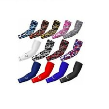 New EvoShield A180 Compression Arm Sleeve (ALL SIZE'S) (ALL COLORS)