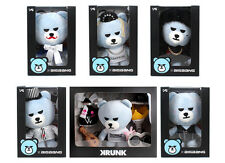 Korea YG Entertainment Official Goods BIGBANG YG BEAR Limited Plush Stuffed Toy