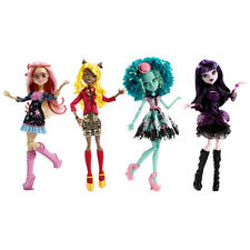 Monster High Frights Camera Action Doll