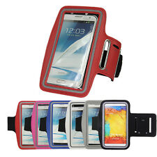 Outdoor Sport Running Jogging GYM Armband Case Cover Pouch For Samsung For LG