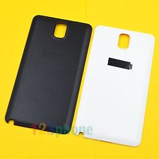 REAR BACK DOOR BATTERY COVER HOUSING FOR SAMSUNG GALAXY NOTE 3 N900 N9000 N9005