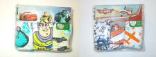 Disney's Characters and Planes Boys Briefs Underwear 3 Pack Size 4 NWT