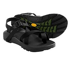 New Chaco Z/2 Unaweep Sandals water sport strap trail Black Sz 7-9 MSRP $105
