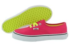 Vans Authentic Era VN-0RQZ750 Virtual Pink Canvas Casual Shoes Medium Youth