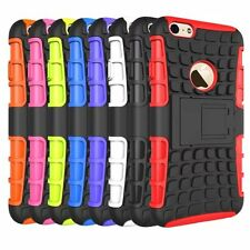 Rugged Shock Proof Heavy Duty Tough Hard Stand Case Cover For iphone 6 4.7