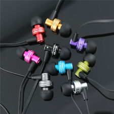 Trendy AWEI ES900M Super Bass Isolating Noise In-Ear Headphones Stereo Earphones