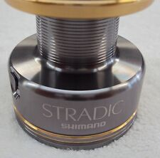 Shimano Stradic FJ Spinning Reel Spare Spools New, Free Shipping