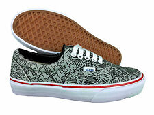 VANS. Van Doren Era. Grey Maze. Unisex Casual Shoe. Mens US Size: 6.5 - 13