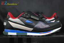 ADIDAS RAF SIMONS RISING STAR BLACK WHITE M20553 NEW SIZE: 10 10.5