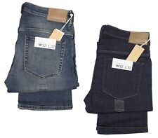 MENS JEANS FRENCH CONNECTION 54FZT IN RINSE & ANTIQUE COLOURS RRP £64.99