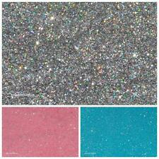 CRAFT SPARKLING GLITTER 5 Gram Fine Dust Pink Turquoise Silver AB - Nail Art