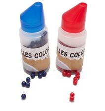 6mm Paintball Paint Filled Easy Speed Loader BB BulletsAmmo Pellets Airsoft