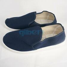 Blue Anti Static Shoes ESD Clean Shoes Pharmaceutical Shoes Sterile Shoes