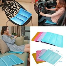 New Summer Multi Purpose Ice Seat Pads Cool Mat Ice Pillows Ice Pad Ice Cushion