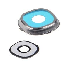 New Camera Lens Cover Frame Glass Replacement For Samsung Galaxy S3 S4 S5 Note4