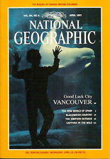 National Geographic.Mar92.BritishColumbia.Spain.Blackwater.Lions.Simpson Outback