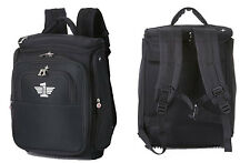 CABIN 1 Back Pack - Fits ALL Airlines Adaptable Carry On Travel Luggage Bag