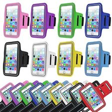 New Sport Running Jogging GYM Armband Arm Band Case Cover Holder For Sony Xperia