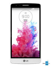 LG G3 Vigor D725 GSM Unlocked 8GB AT&T Android Touchscreen Smartphone