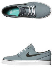 NIKE SB NIKE SB ZOOM STEFAN JANOSKI CANVAS SHOE DOVE GREY ANTHRACITE Free Post