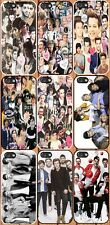 One Direction for iPhone 6 6 Plus 4S 5/5S 5C Samsung S3/4/5/6 Note 2/3/4 case
