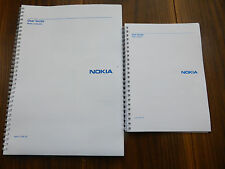 Nokia Lumia 635 User guide Instruction manual  PRINTED IN FULL COLOUR A4 or A5