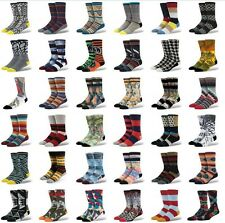 Brand New Men's Stance Crew Socks Size L/XL (9-13)