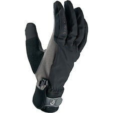 Sealskinz All Weather Cycle Gloves Black NEW
