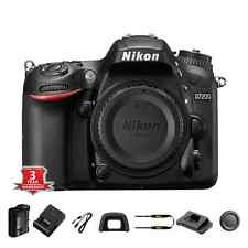 Brand New Nikon D7200 Digital SLR Camera (Body Only) 24.2 MP + 3 Year Warranty